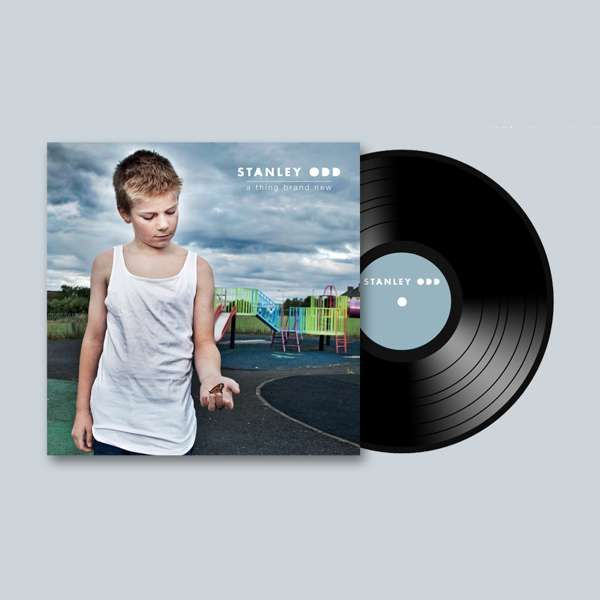 A Thing Brand New - Vinyl (inc. immediate download) - Stanley Odd