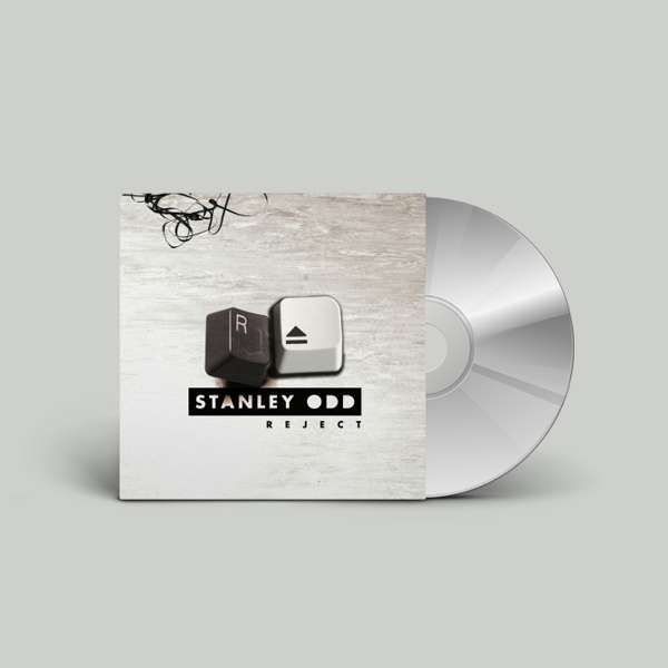 Reject CD (inc. immediate download) - Stanley Odd
