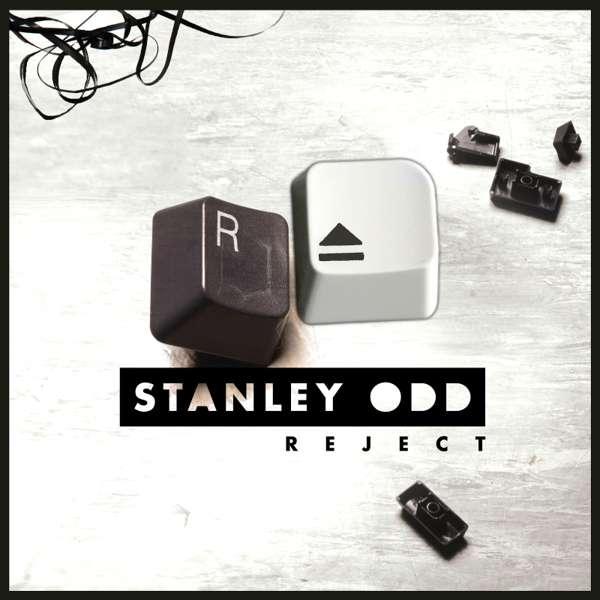 Reject - instrumentals & a capellas - Stanley Odd