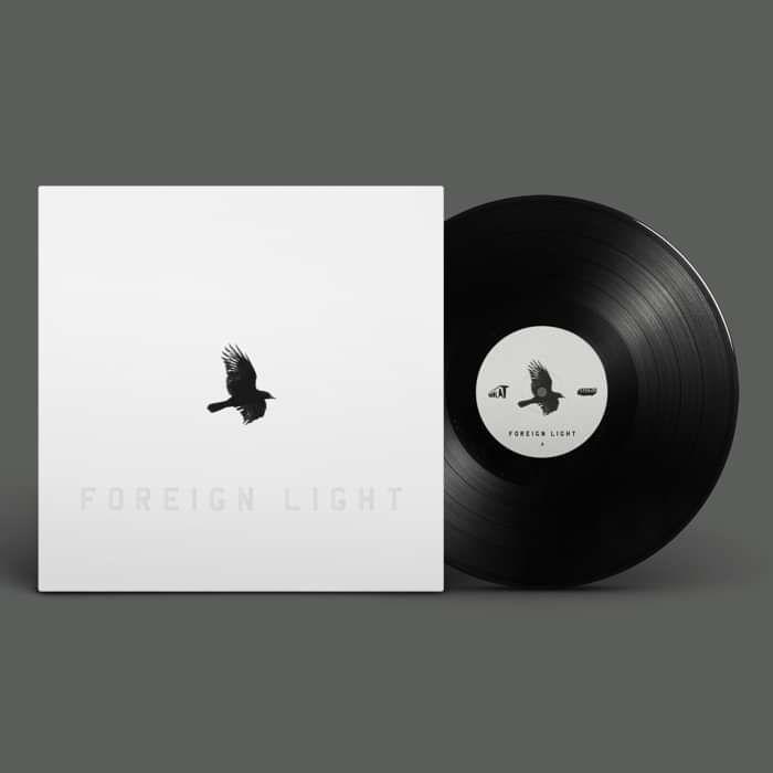 Foreign Light (Vinyl) - Steeze