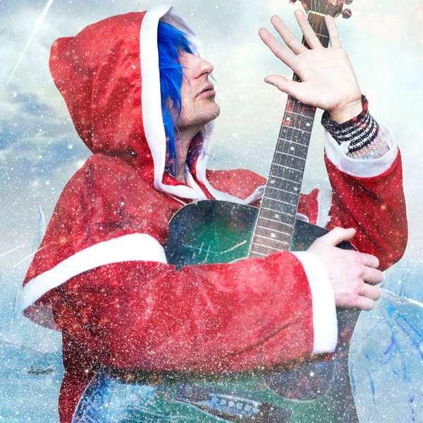 Winter In My Soul - single - Steven Battelle
