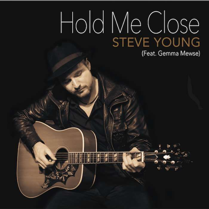 Hold Me Close (feat River AKA Gemma Mewse MP3) - Steve Young