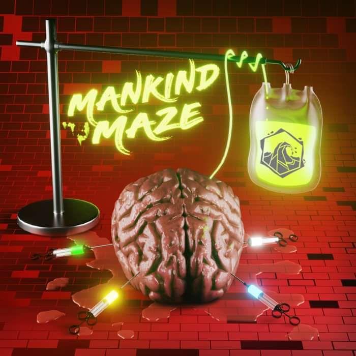Mankind Maze - Stone Sea