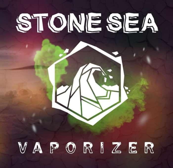 Vaporizer - Stone Sea