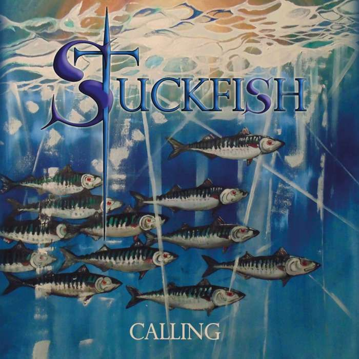 Calling CD - Stuckfish