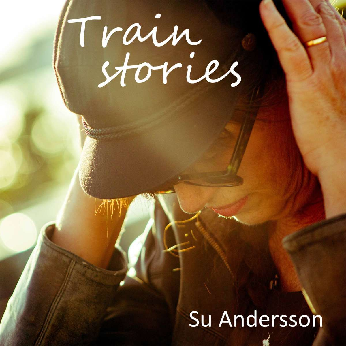 Train Stories CD -