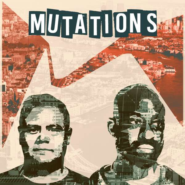 Mutations (WAVs) - Sunflower Records