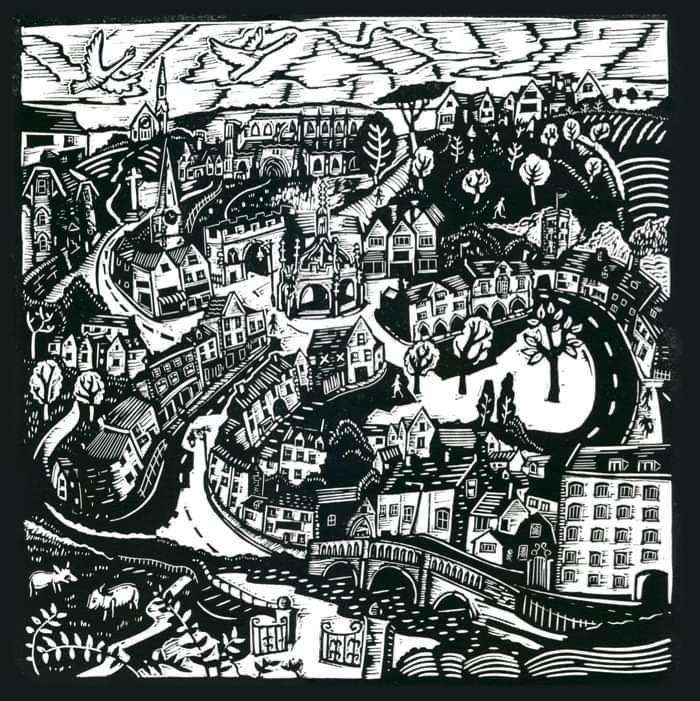 River to Ruin - Supermarine Music