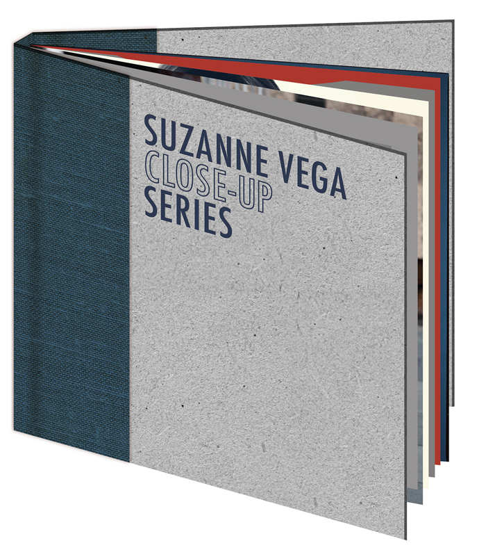Close-Up Series Box Set (6 discs) - Back in store now! - Suzanne Vega