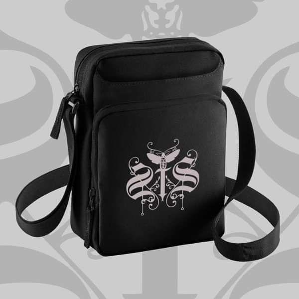 Swallow The Sun - 'Logo' Shoulder Bag - Swallow The Sun