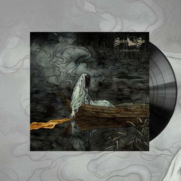 Swallow The Sun - 'Lumina Aurea' Black LP - Swallow The Sun