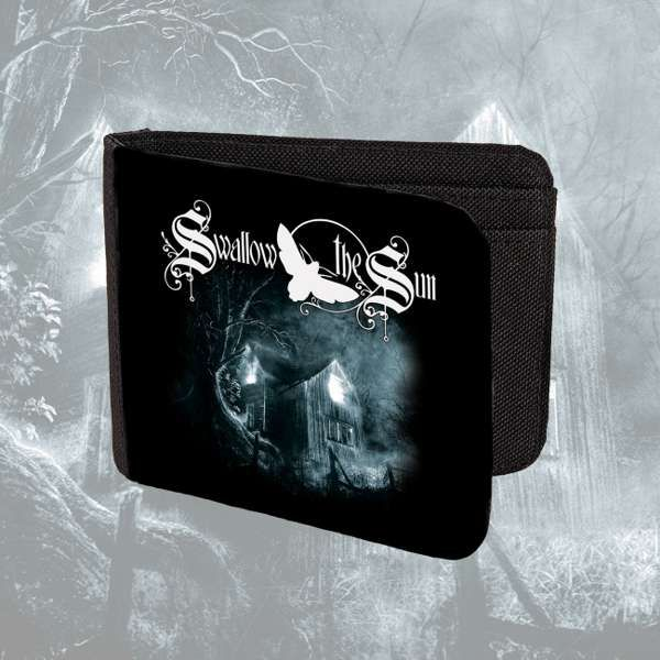 Swallow The Sun - 'The Morning Never Came' Wallet - Swallow The Sun