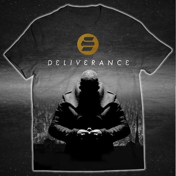 Deliverance T-Shirt - Sway