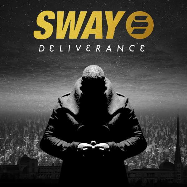 The Deliverance (Limited Signed CD) - Sway