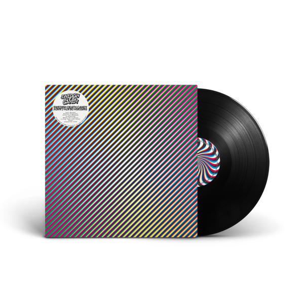"""Swedish Death Candy - 12"""" Vinyl Album - Swedish Death Candy"""