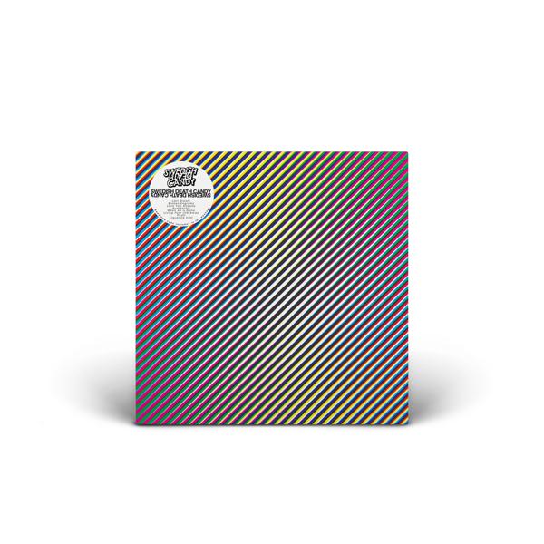 Swedish Death Candy - CD Album - Swedish Death Candy