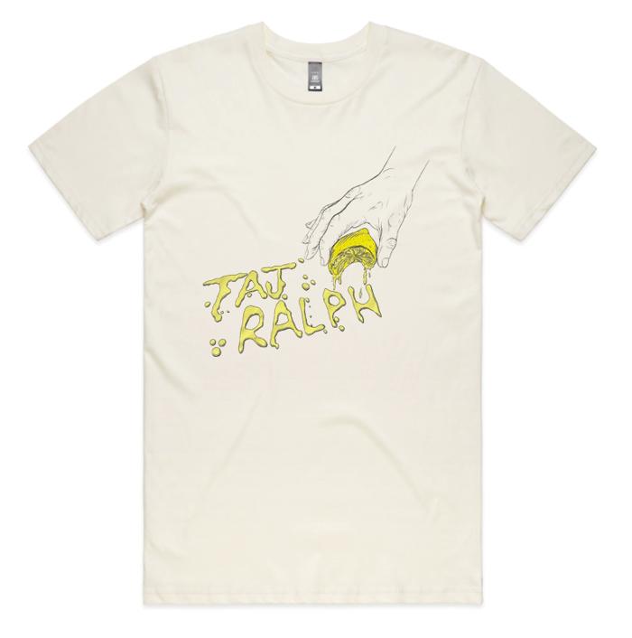 Taj Ralph - Lemon Tee - Taj Ralph