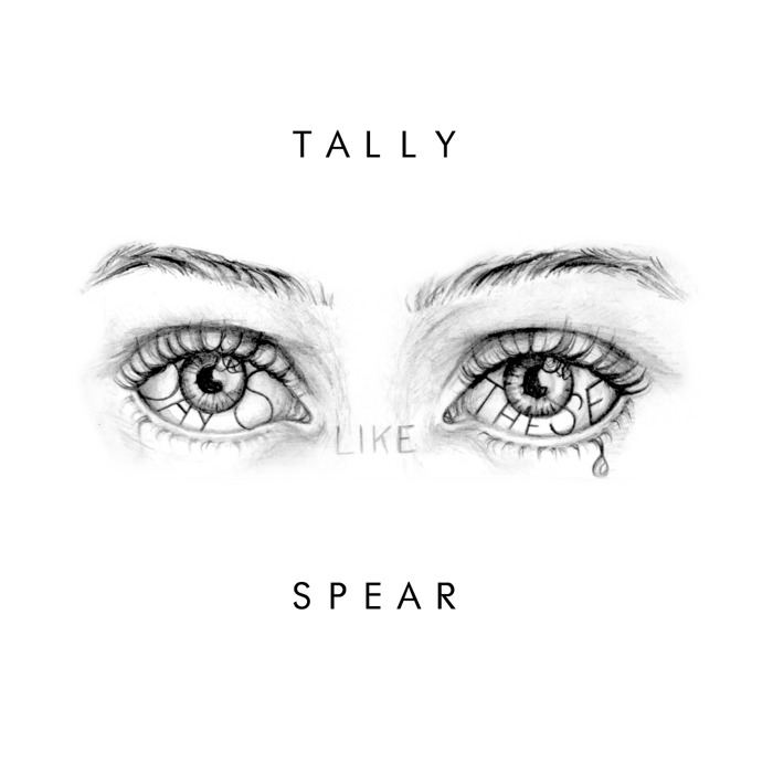 Days Like These CD - Tally Spear
