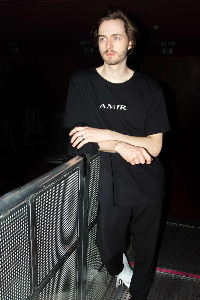 T-Shirt - Tamino