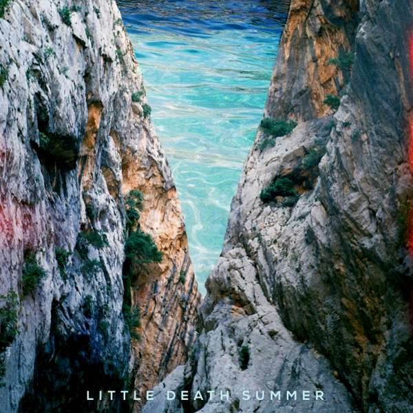 Little Death Summer - Vinyl - Tamu Massif