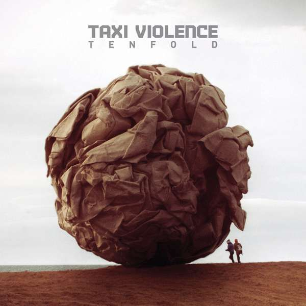 TENFOLD - Digital Download - Taxi Violence