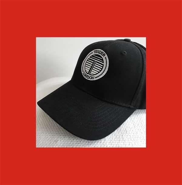 Baseball Cap - TENDER
