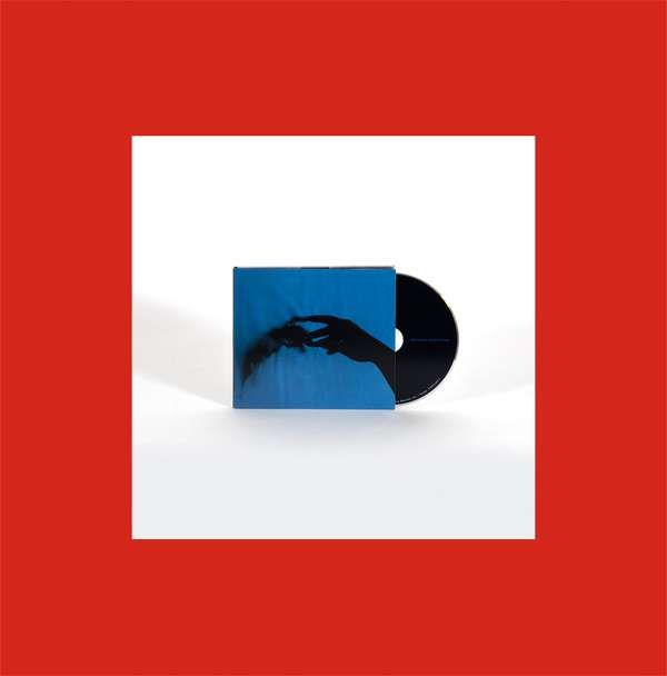 Modern Addiction - CD - TENDER