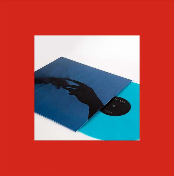 Modern Addiction - Vinyl - TENDER