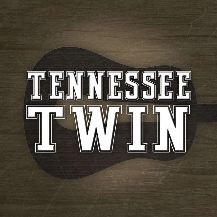 Trouble Is - Tennessee Twin