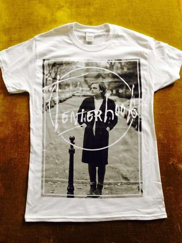 Small Official Tenterhook T shirt - Tenterhook