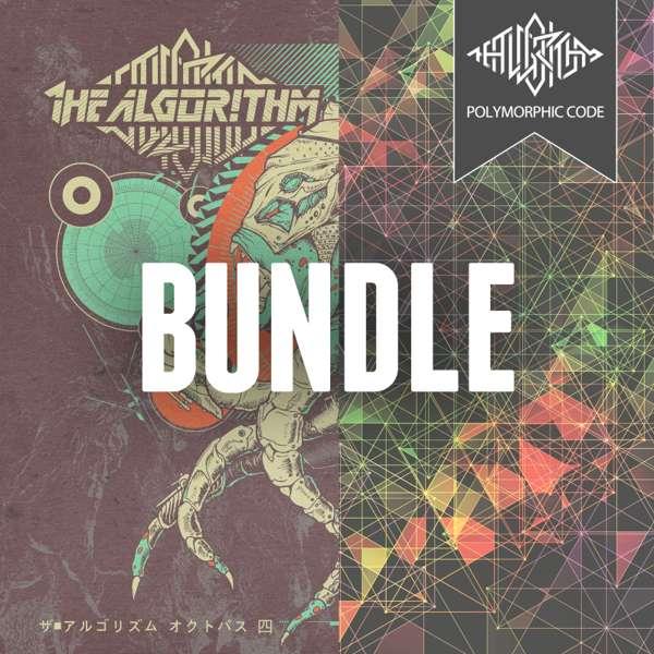 Mega Digital Bundle - THE ALGORITHM