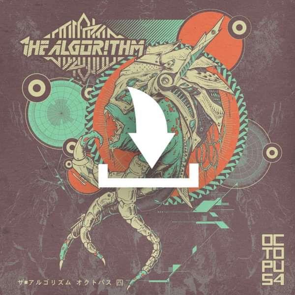 OCTOPUS4 (Digital) - THE ALGORITHM