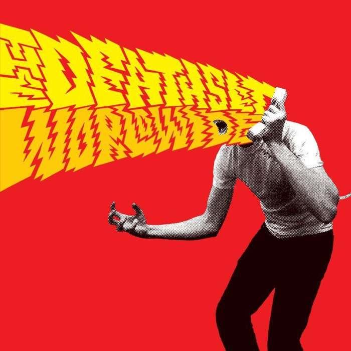 Worldwide - CD - The Death Set