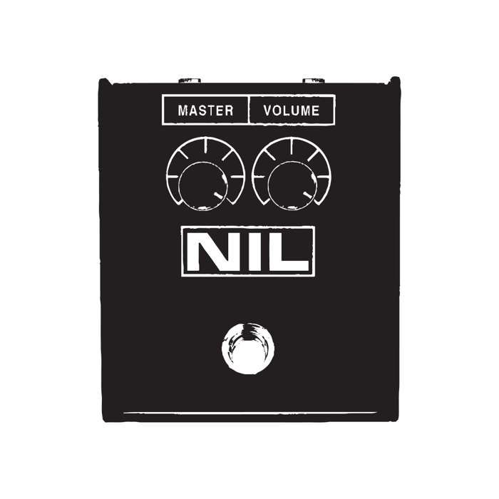 RAT – Patch - The Dirty Nil