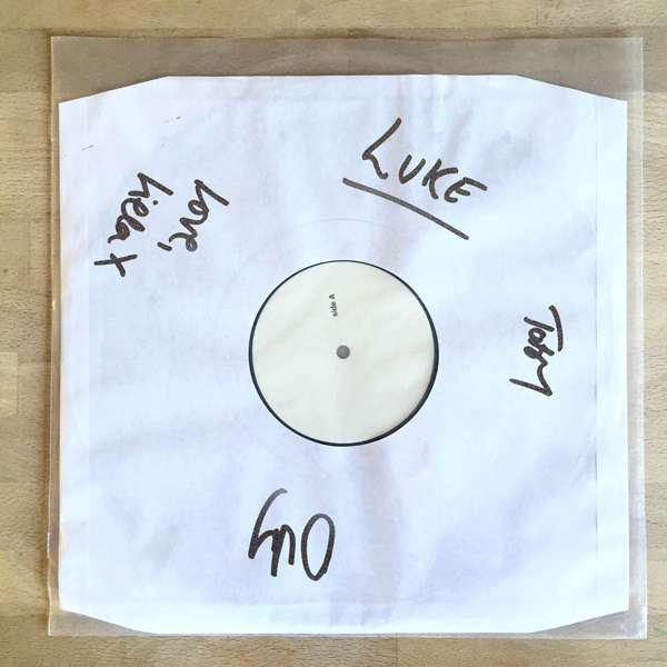 Sky is Mine Test Pressing (Signed) - The Duke Spirit