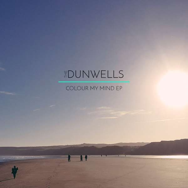 Colour My Mind EP [SIGNED] - The Dunwells