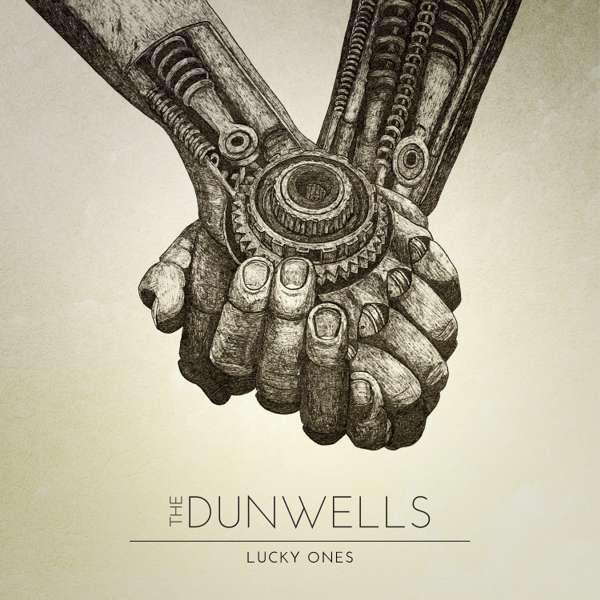 Lucky Ones EP - The Dunwells