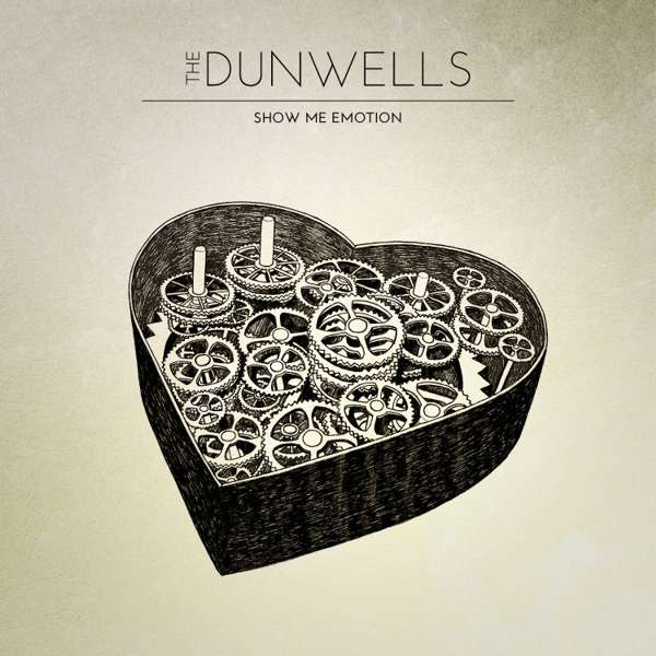 Show Me Emotion EP - The Dunwells