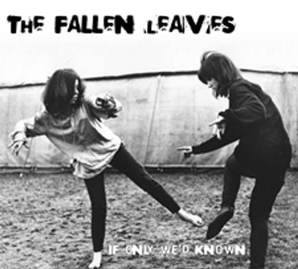 If Only We'd Known - CD Album - The Fallen Leaves