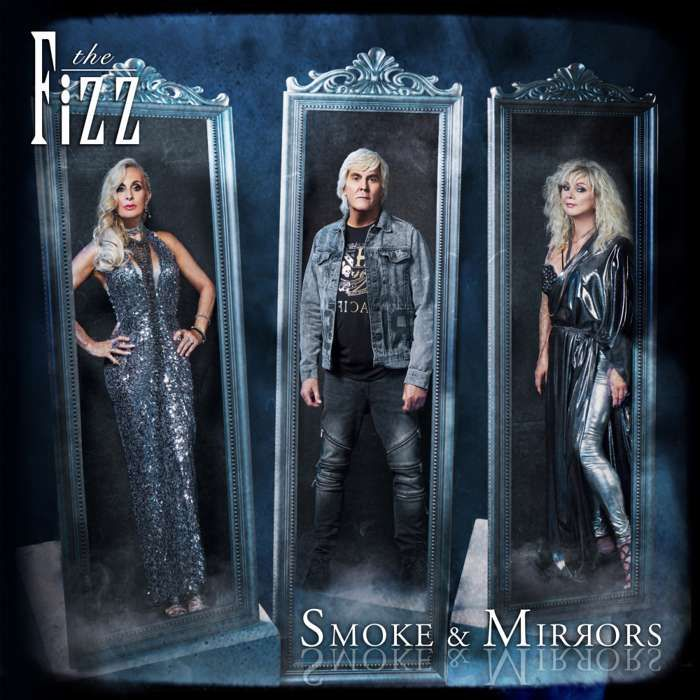 Smoke & Mirrors (Digital Download) - The Fizz