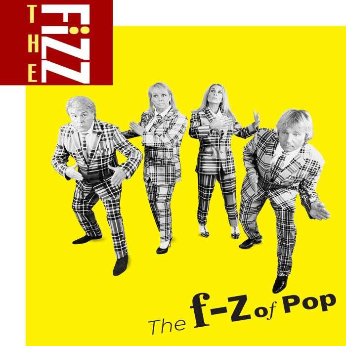 The F-Z of Pop (Digital Download) - The Fizz