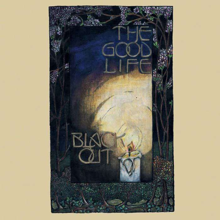 The Good Life - Black Out CD - The Good Life