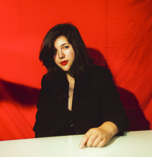 lucy dacus at the hug and pint glasgow on 20 apr 2018. Black Bedroom Furniture Sets. Home Design Ideas