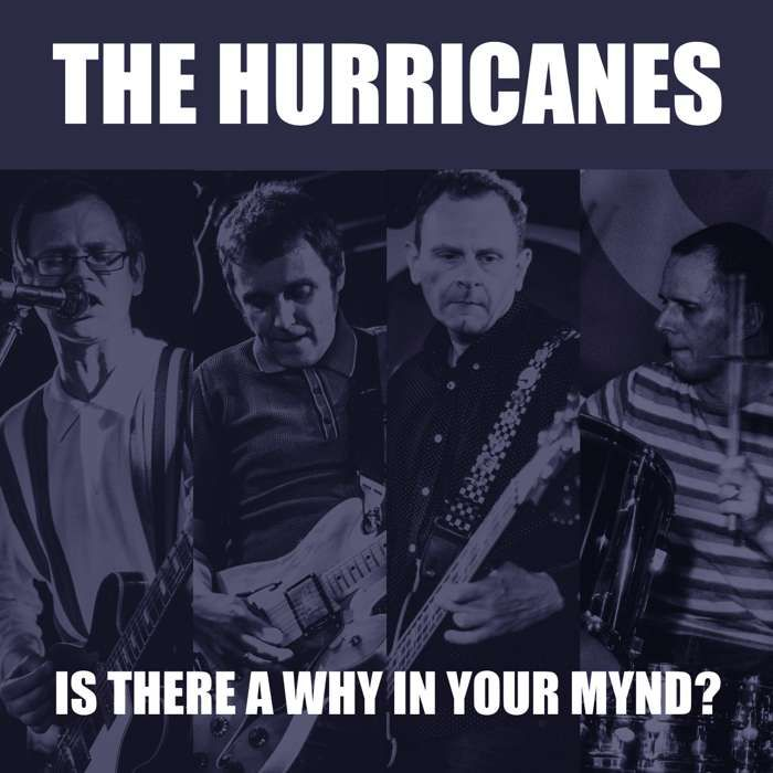 Is There A Why In Your Mynd? Download - The Hurricanes