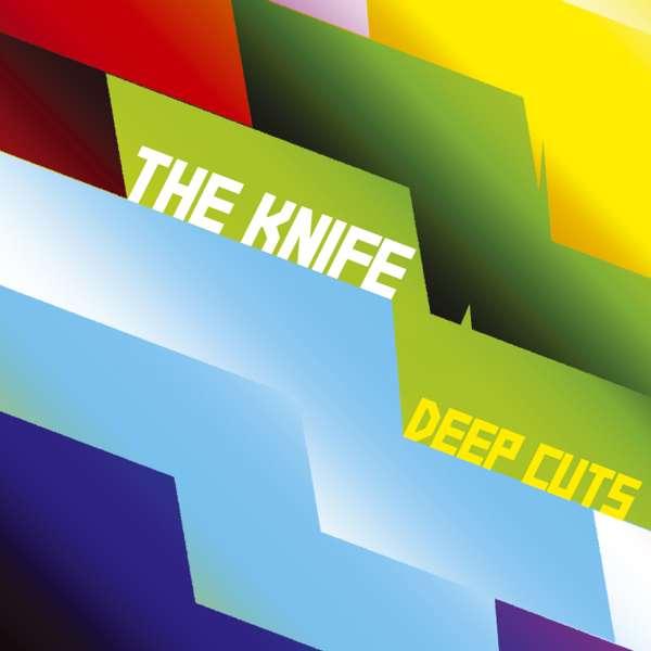 Deep Cuts - Black Vinyl - The Knife