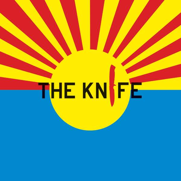 The Knife - CD - The Knife