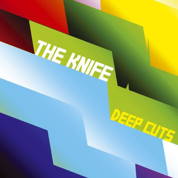 The Knife - Deep Cuts (Limited Edition Magenta Vinyl) - The Knife
