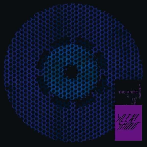 The Knife - Silent Shout - Dark Blue Vinyl - The Knife