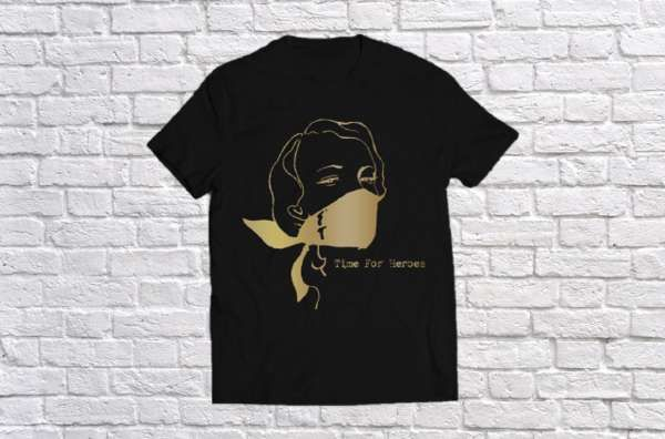 Freedom Tee - The Libertines