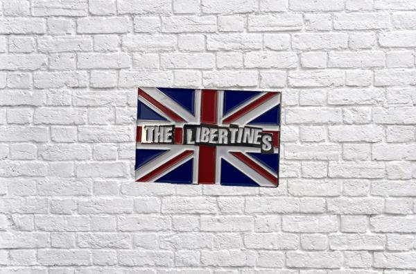 Libertines Pin - The Libertines